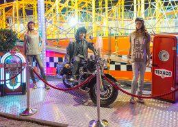 Rock and Rollercoaster Vorlop