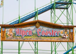 Alpen Coaster   Vorlop